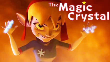 The Magic Crystal