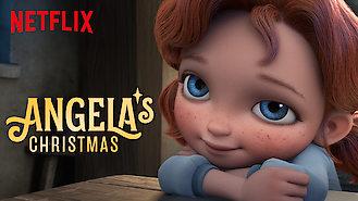 Angela's Christmas (2018) on Netflix in the Netherlands