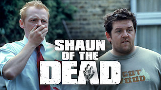 Is Shaun of the Dead on Netflix?