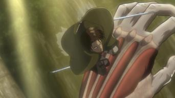 Attack on Titan: Season 1: The Defeated: 57th Expedition Beyond the Walls, Part 6