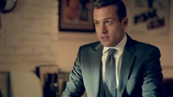 Suits: Season 4: Not Just a Pretty Face