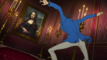 Lupin the Third Part 4: Season 1: World Dissection Part 2