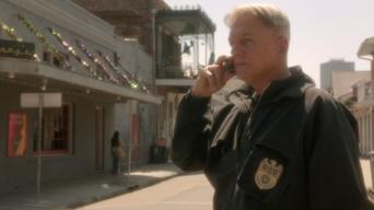 NCIS: Season 11: Crescent City: Teil 1