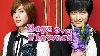 Boys Over Flowers: Vol. 1
