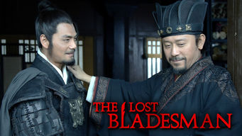 The Lost Bladesman