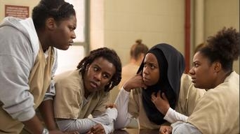 Orange Is the New Black: Season 4: It Sounded Nicer in My Head