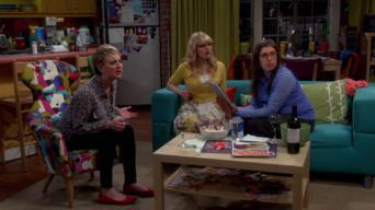 The Big Bang Theory: Season 8: The Troll Manifestation