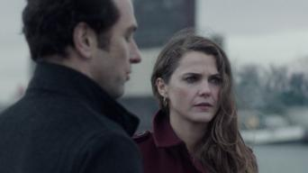 The Americans: Season 2: Behind the Red Door