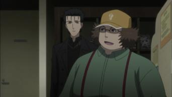 Steins;Gate 0: Season 1: Antinomic Dual