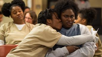Orange Is the New Black: Season 3: Don't Make Me Come Back There