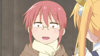 Episode 12: Tohru and Kobayashi's Impactful Meeting! (We're Raising The Bar On Ourselves)