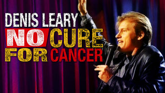 Is Denis Leary: No Cure For Cancer (1992) on Netflix Israel