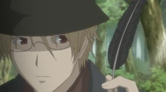 Is Natsume's Book of Friends: Season 2: Episode 11 on