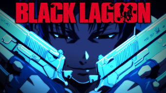 BLACK LAGOON: Season 2