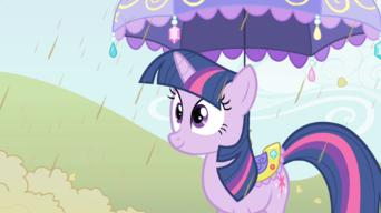 My Little Pony: Friendship Is Magic: Season 2: The Return of Harmony: Part 1