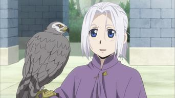 The Heroic Legend of Arslan: Season 1: The Glory of Ecbatana
