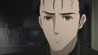 Steins;Gate 0: Season 1: Pandora's Box