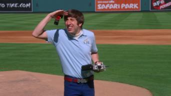 The Big Bang Theory: Season 8: The First Pitch Insufficiency