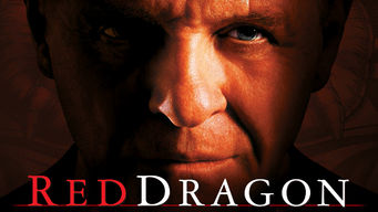 Is Red Dragon 2002 On Netflix Luxembourg