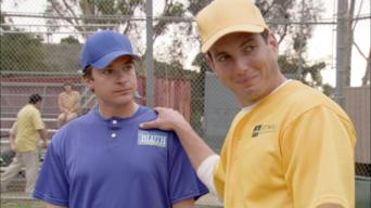 Arrested Development: Season 2: Switch Hitter