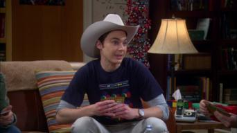 The Big Bang Theory: Season 5: The Flaming Spittoon Acquisition