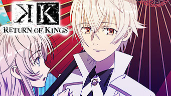 K: Return of Kings: Season 1