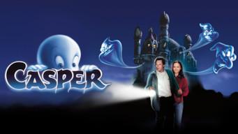 Is Casper 1995 On Netflix Israel
