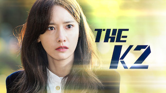 The K2: Season 1