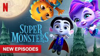 Super Monsters: Season 3