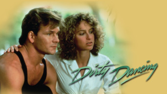 Is Dirty Dancing 1987 On Netflix Brazil