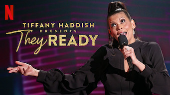 Tiffany Haddish Presents: They Ready: Season 1