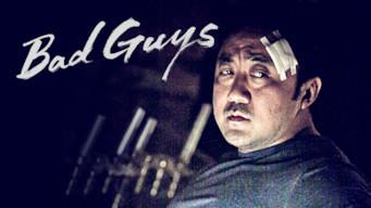 Bad Guys: Season 1