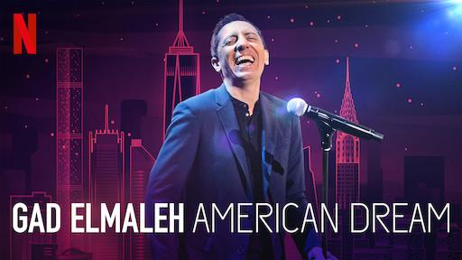 Gad Elmaleh: American Dream