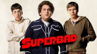 Is Superbad 2007 On Netflix Thailand