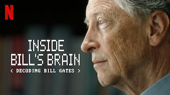 Inside Bill's Brain: Decoding Bill Gates: Limited Series