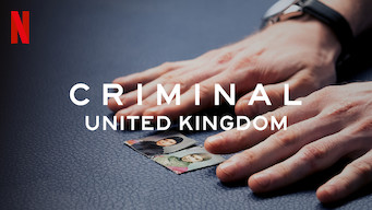 Criminal: UK: Season 1