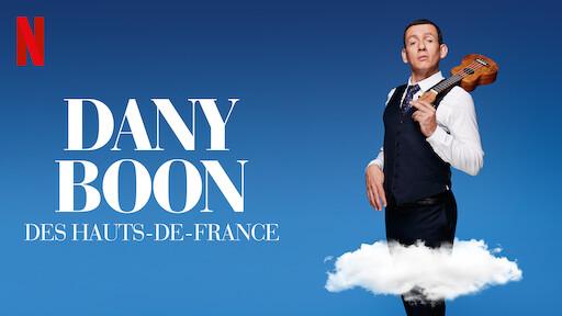 Dany Boon: Des Hauts De France