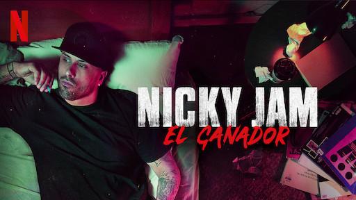 Nicky Jam: El Ganador