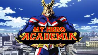 My Hero Academia: Season 3