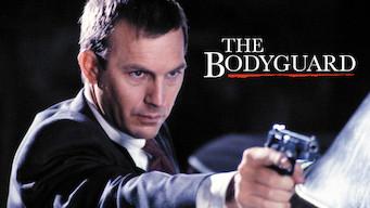 Is The Bodyguard 1992 On Netflix Israel