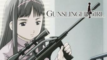 Gunslinger Girl: Gunslinger Girl -Il Teatrino-