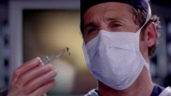 Grey's Anatomy: Season 8: Migration