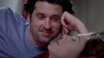 Grey's Anatomy: Season 3: Six Days: Part 1