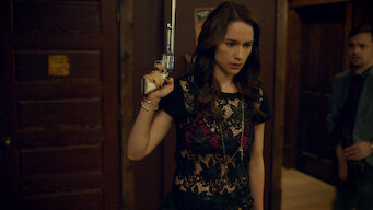 Wynonna Earp: Season 1: Bury Me with My Guns On