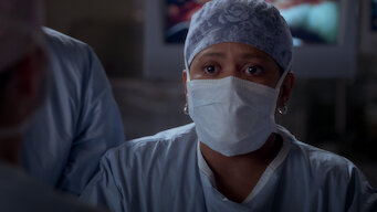 Grey's Anatomy: Season 11: The Distance
