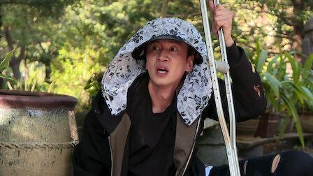 Watch Kwang-soo, a Murderer. Episode 3 of Season 1.