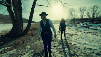 Wynonna Earp: Season 1: I Walk the Line