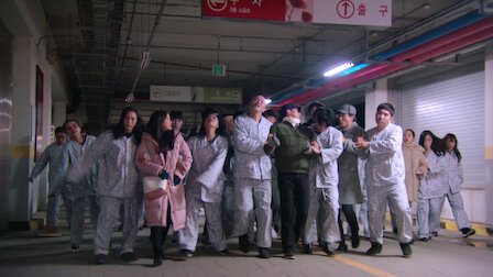 Watch Operation: Criminal Transport. Episode 9 of Season 1.