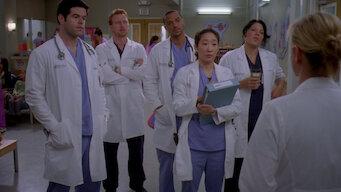 Grey's Anatomy: Season 6: Invest in Love