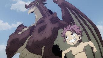 Episode 260: Tartaros Chapter: Drops of Fire